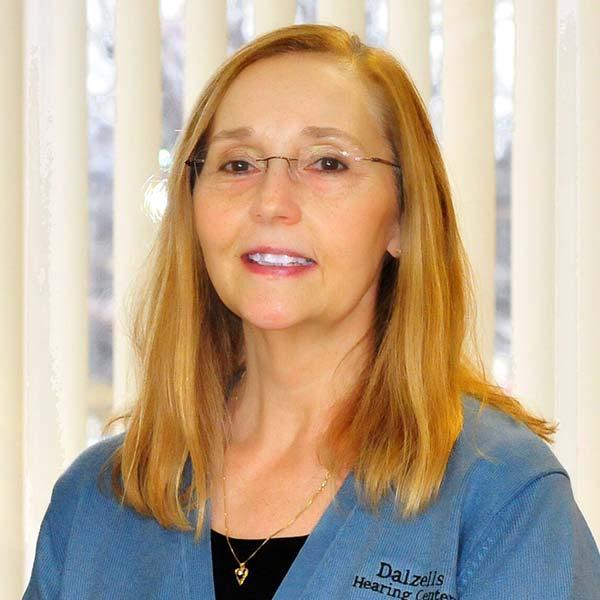 Ellen Workman